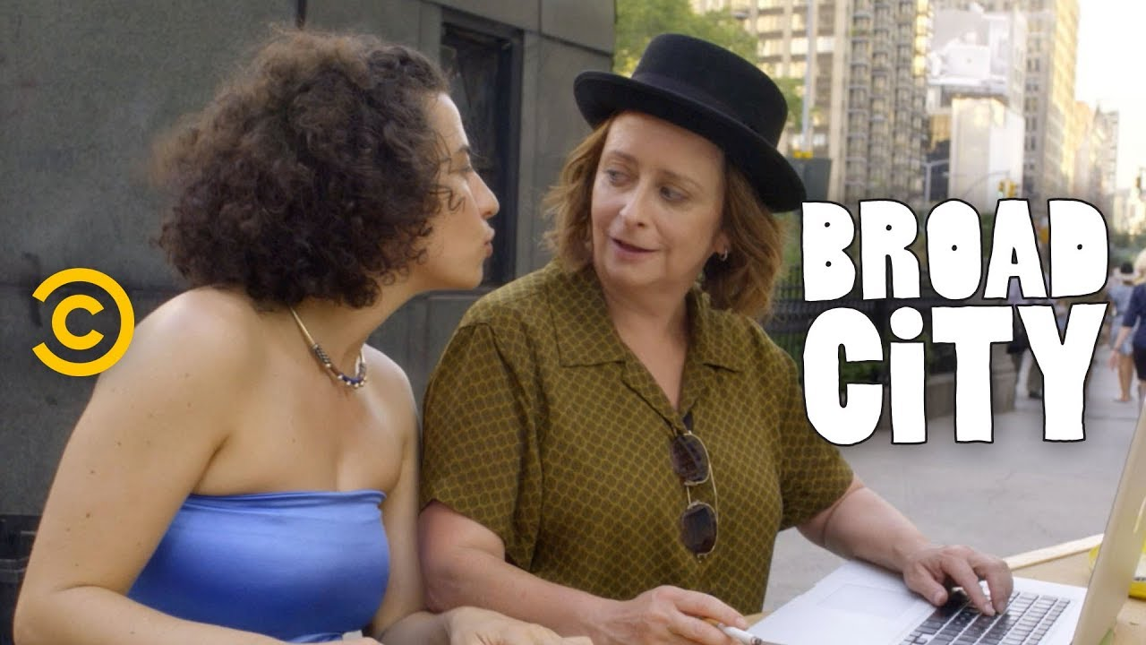 Download Ilana Starts a (Very Illegal) Business - Broad City