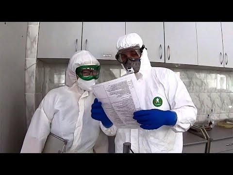 В России за последние сутки подтвердилось 23610 случаев коронавируса.