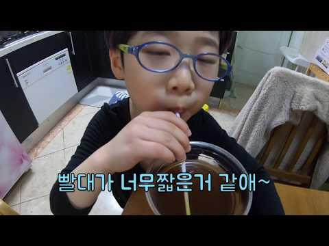 [Vlog]집돌이의 소소한 일상
