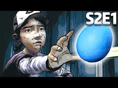 Things You Dont Know | Walking Dead Easter Eggs Choices & Facts [S2E1]