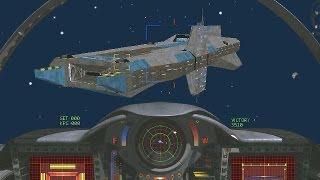 Wing Commander 3 - Hall-of-Fame-Video zum Weltraum-Actionspiel (Retrospective)(Wir werfen in diesem Hall-of-Fame-Video einen Blick zurück auf den Genre-Klassiker Wing Commander 3. Mehr zu Wing Commander 3 auf GameStar.de: ..., 2012-10-09T08:56:06.000Z)