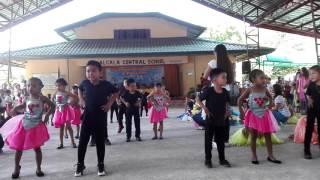 alcala central school (Pangasinan) festival of talents 2017
