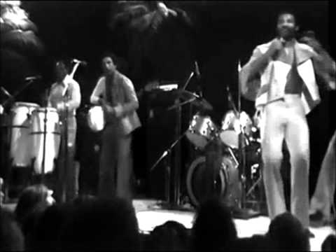 Toots and the Maytals - Winterland-San Francisco, CA Nov. 15, 1975  Full Show