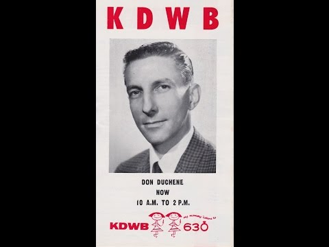 KDWB-AM (1962 / 1963) – Radio Aircheck – 26 degrees below zero!  (Minneapolis/ St. Paul)