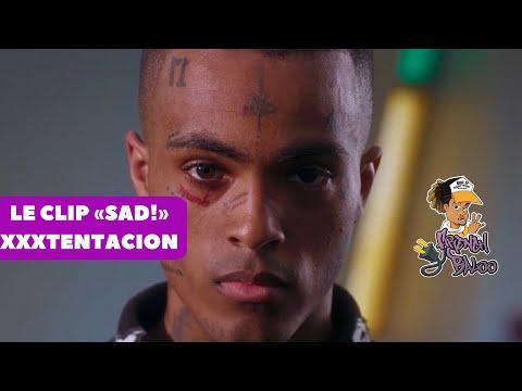 Explication du clip d'XXXTENTACION «SAD!» - Retour sur sa veillée d'hommage en Floride
