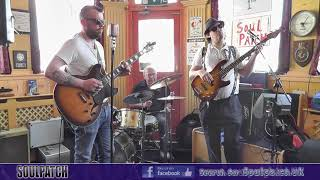 Recorded at the Sir Loin of Beef, Portsmouth on 21st April 2019