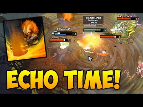 SHAKER ABUSER - ECHO TIME DOTA 2 thumbnail