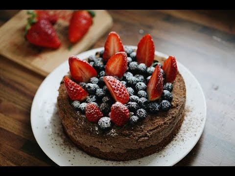 Mary Berry Chocolate Mousse Cake Recipe