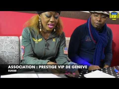 ASSOCIATION PRESTIGE VIP DE GENEVE