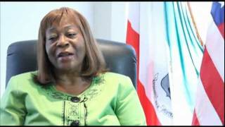 Ambassador Discusses Equatorial Guinea