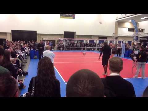 Coach-less Setting (jump setting)