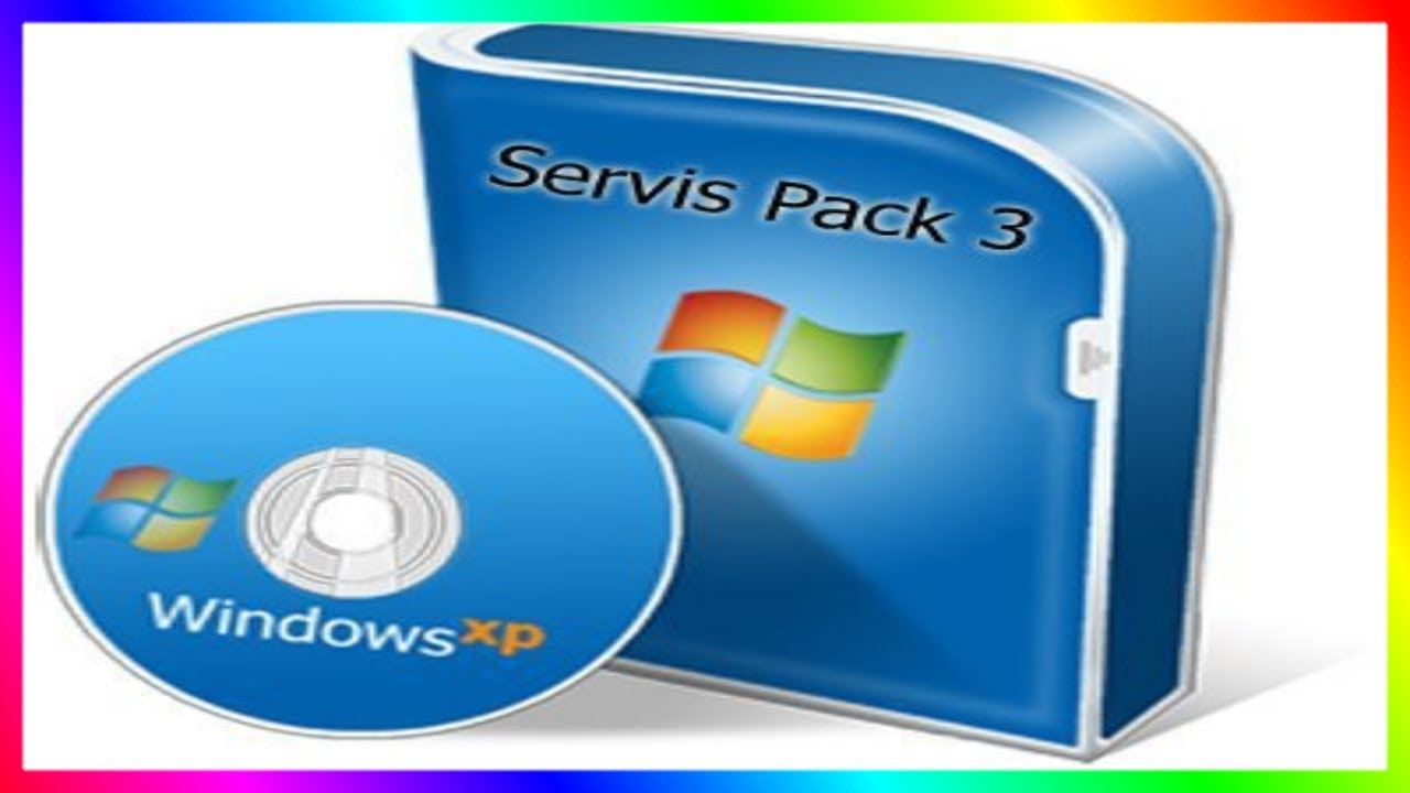 repair windows xp service pack 3 without cd
