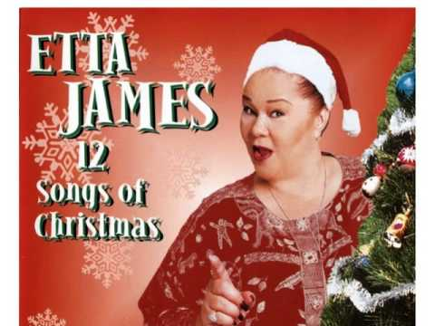 Etta James - Please Come Home for Christmas