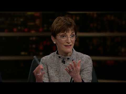 Winning the South, MSNBC vs Fox News, Useful Idiots   Overtime with Bill Maher (HBO)