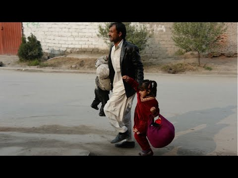 Afghanistan: Suicide bomber, gunmen attack Save the Children office