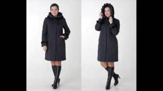 видео Пальто женское из  меха норки