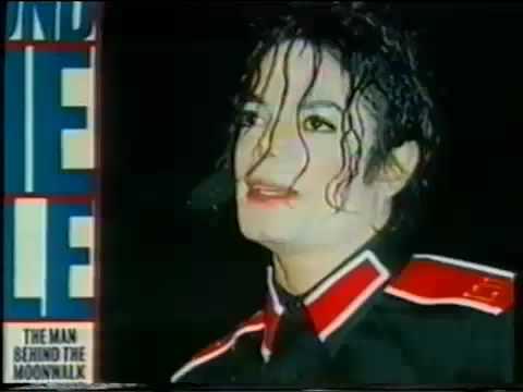 Michael Jackson. THE ESSENTIAL MICHAEL JACKSON (Full Movie) Part 3/5