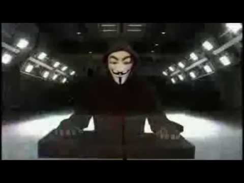 ANONYMOUS MESSAGE TO ALL UNITED STATES POLICE OFFICERS