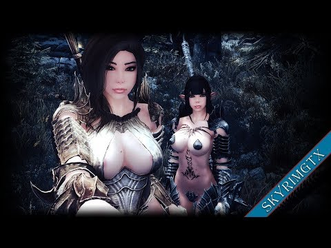 Skyrim: Nexxis Is Joining To The Adventures! (more Boobs Yeee :D)