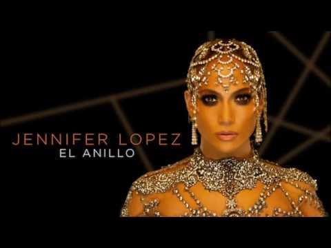 Jennifer Lopez - El anillo letraenglish