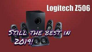 Best 5.1 Computer Surround Sound System | Logitech Z506 5.1 Review