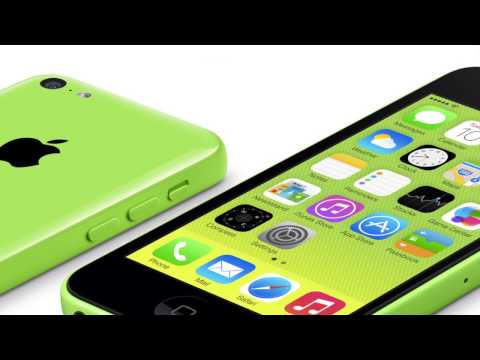 iPhone 5c Features - iPhone Hacks