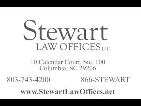 Stewart Law Offices - Columbia, South Carolina