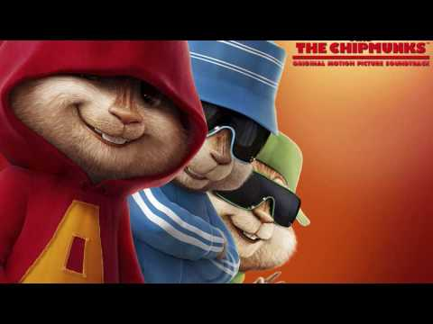 Chipmunk - You Are Not Alone by Michael Jackson