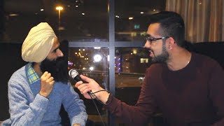 Kanwar Grewal Live Interview | Live UK Tour 2017