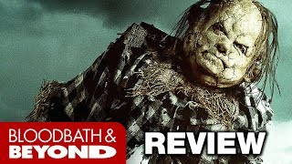 Scary Stories to Tell in the Dark (2019) - Horror Movie Review