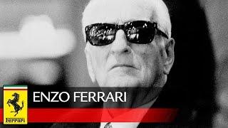 Enzo Ferrari - My life, my dream