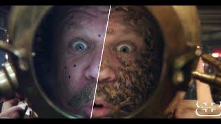 Holmes amp; Watson  VFX Breakdown by BlueBolt