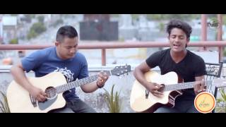 Kati Maya Gari Rahu - Sahil Ali | New Nepali Acoustic Pop Song 2015