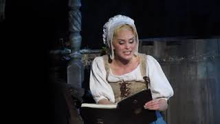 Nataliya Bystrova- in my own little corner (musical Cinderella) Russia