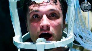 Сериал «Человек будущего» (2 сезон) — Русский трейлер [2019]