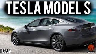 Tesla Model S explicado en español