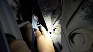 94 buick century headlight