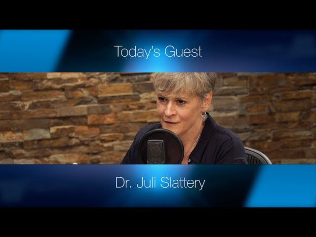 Equipping Christians to Understand Sexuality - Dr Juli Slattery