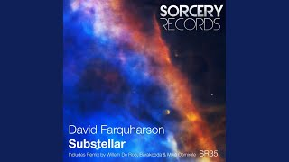 Substellar (Original Mix)