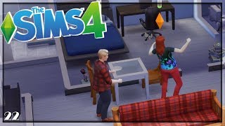 Die Tanzparty - Die Sims 4 - #22 - Balui + miri33