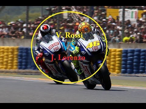 Best Overtake Ever!! Valentino Rossi vs Jorge Lorenzo MotoGP Mp3