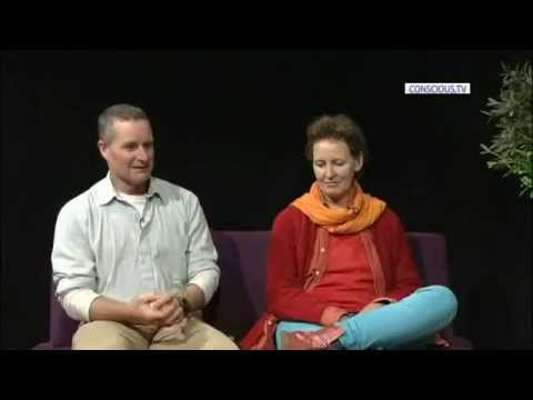 Camilla Carr & Jon James 'The Sky Is Always There' Interview by Iain McNay