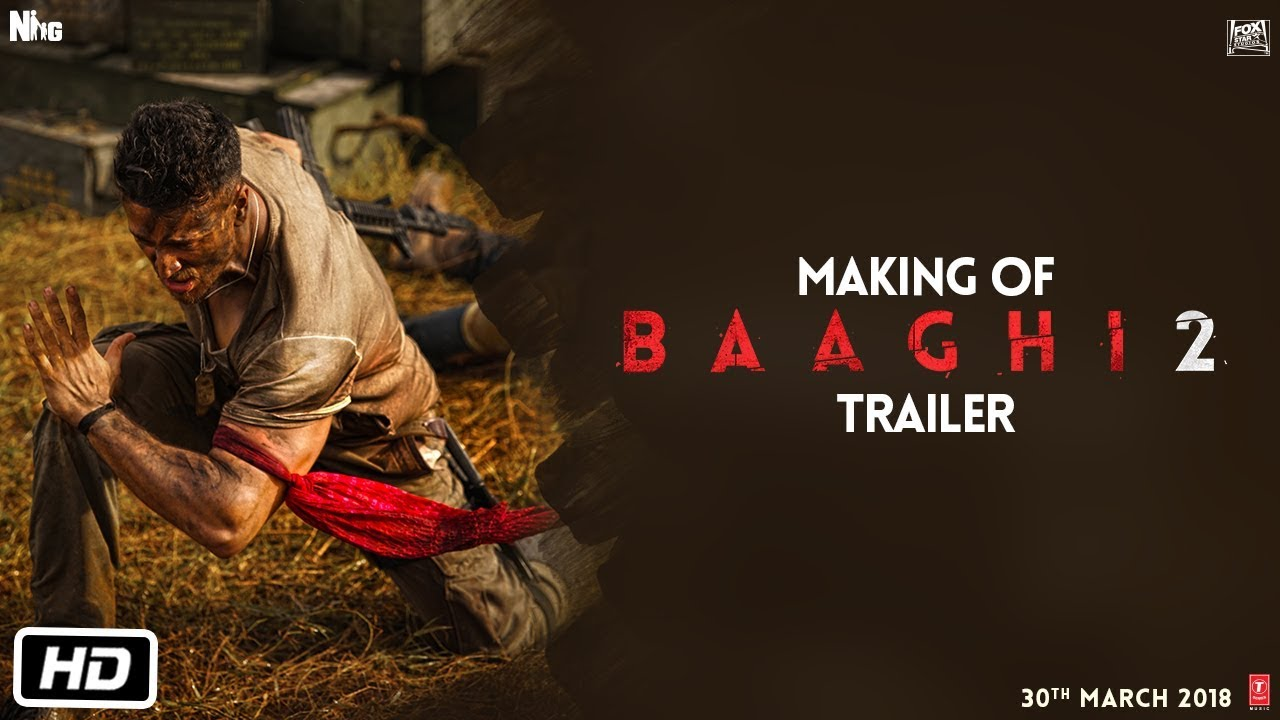 baaghi 2 full movie download for mobile movies