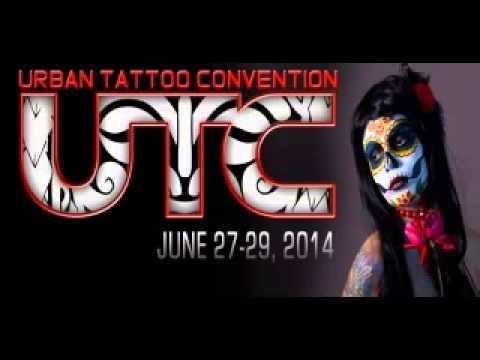 BlogTalk Radio...Al Fliction Tattoo Artist