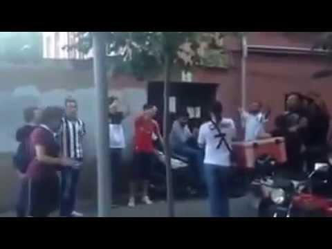 Beşiktaş - çArşı Süleyman Seba'ya Beste