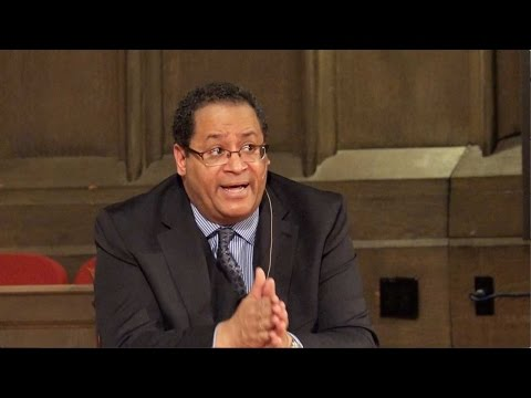 Michael Eric Dyson on the Black Presidency