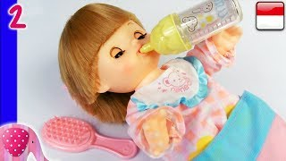 vuclip Unboxing Boneka Bayi Nene Chan - Mainan Boneka Eps 2 S1P1E2 Eps 2 GoDuplo TV
