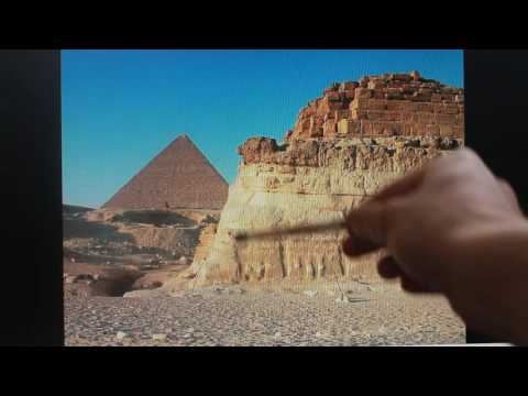 Discovery of 2nd Sphinx! GIZA LOCATION, etc! Let's excavate!