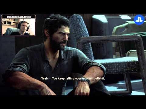 The Last Of Us (PS3) 15.Osa - Salt Lake City, viimane peatus! (1080p) HD!