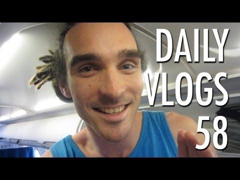Hello Texas! | Louis Cole Daily Vlogs 58